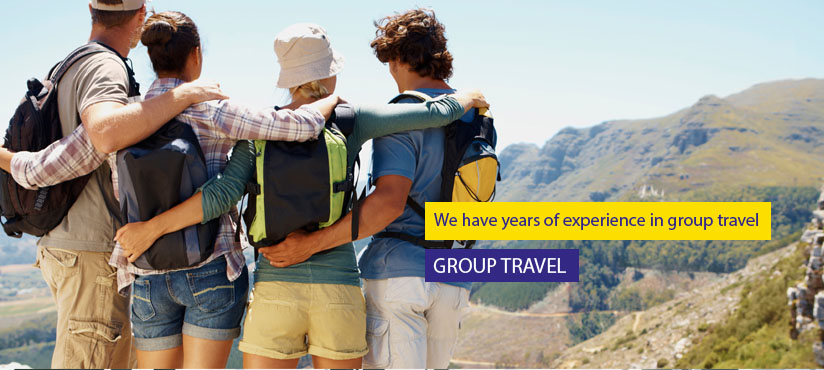 group-travel